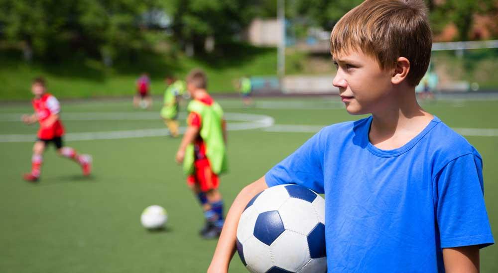 Calcio Per Bambini A Padova : Filosofia scuola calcio a padova sport project