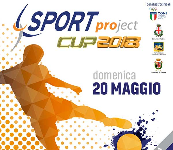 SPORT PROJECT CUP 2018